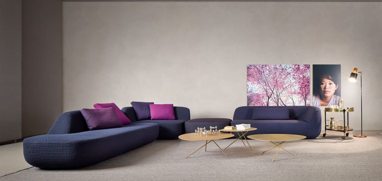 (English) Buy Stylish Contemporary Italian Designer Sofas