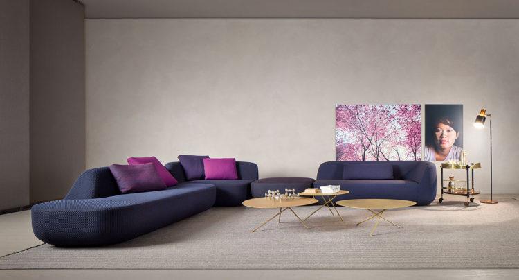 Buy Stylish Contemporary Italian Designer Sofas - Modern ...