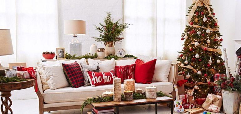 (English) Why Choose Christmas Festival To Buy Italian Furniture