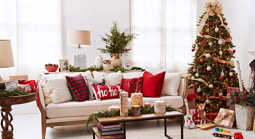 Why You Choose Designer Italian Furniture To Decorate In Christmas