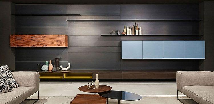 (English) Italian Living Room Furniture Making Change Home Decoration Strategies