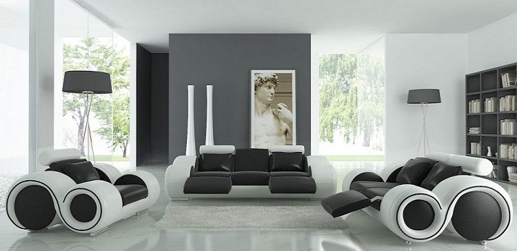 (English) Advantage of Modern Designer Italian Living Room Furniture