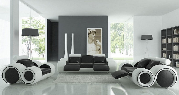 Advantage of Modern Designer Italian Living Room Furniture