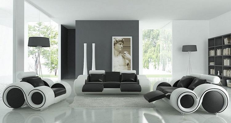 Advantage Of Modern Designer Italian Living Room Furniture