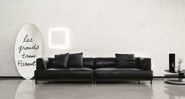 Italian Leather Sofas And Their Elegant Designs