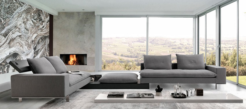 Italian Furniture Stores: 5 Reasons Why People Like To Use Modern Italian Designer