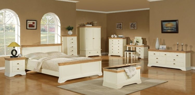 Is Bedroom Furniture The Most Trending Thing Now?