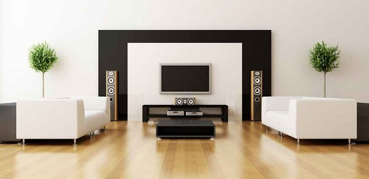 (English) Use Modern Luxury Italian Furniture For Design Your Living Room
