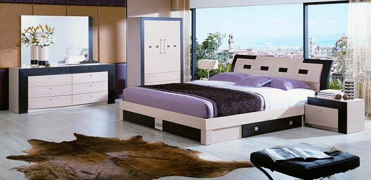 Why Designer Bedroom Furniture IS So Famous Around The World?