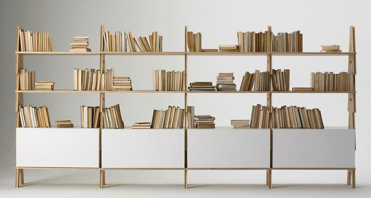 Italian Furniture Stores: Why Modern Bookcase Italian Furniture Is So Famous
