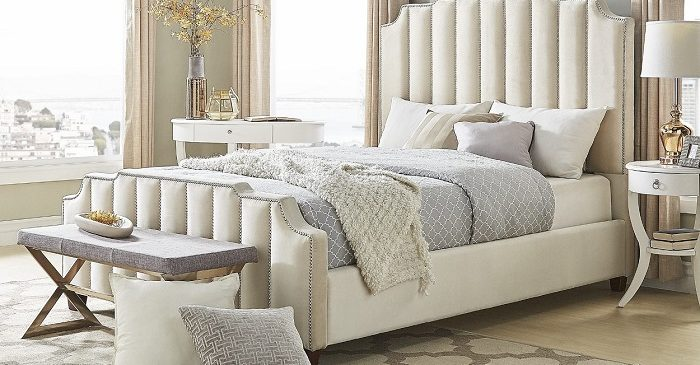(English) What to Look for When Buying Italian Modern Beds
