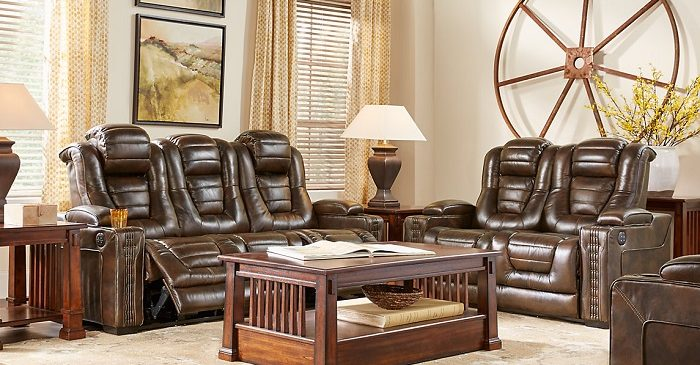 (English) Some Facts to Consider When You Are Looking Italian Living Room Furniture Sets
