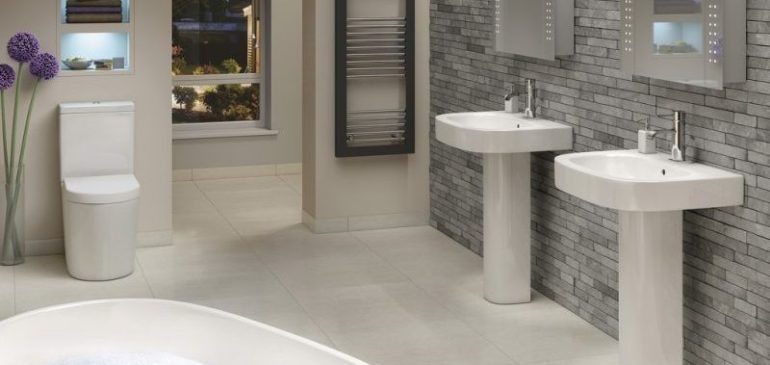 What to Consider While Buying Modern Italian Bathroom Furniture