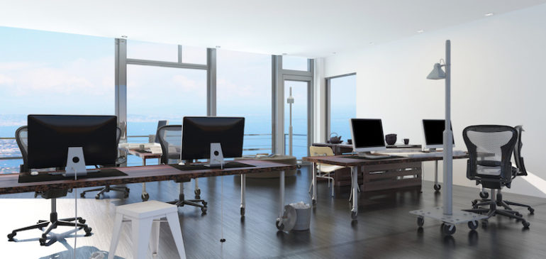 (English) How To Choose Italian Office Furniture Perfectly