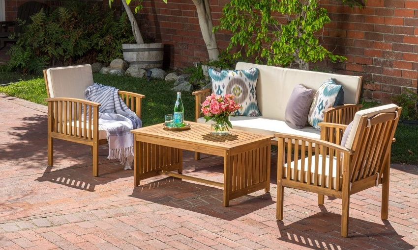 how to buy italian outdoor furniture that lasts a really long time modern italian design. Black Bedroom Furniture Sets. Home Design Ideas