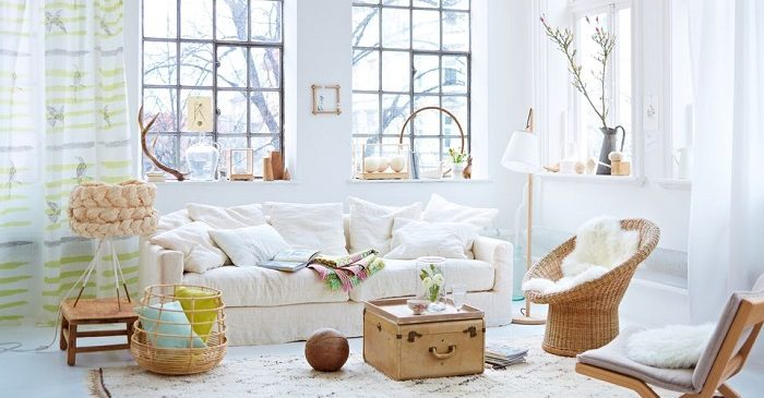 (English) How to Design Small Living Room Perfectly
