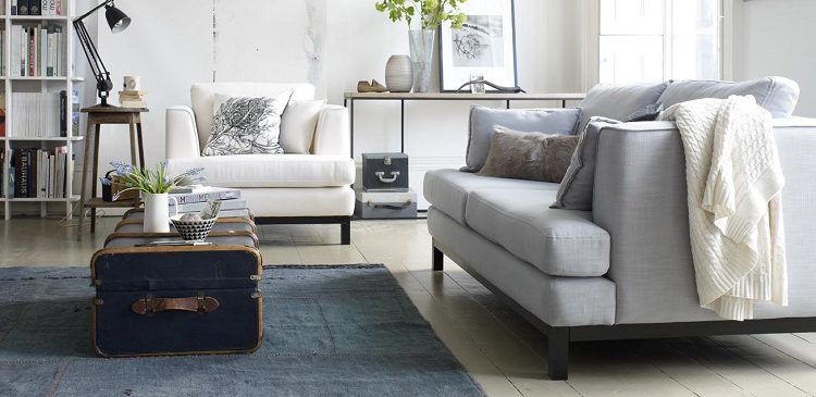 (English) Reasons Why Italian Sofas Are Perfect For Home Decoration?