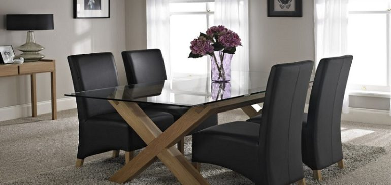 (English) Frequently Asked These Questions Before Buying Modern Dining Table
