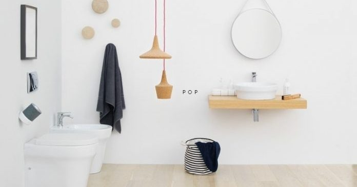 (English) What to Consider While Buying Modern Designer Italian Bathroom Sets