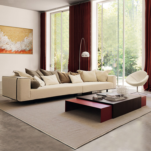 Where To Get High End Italian Designer Sofas