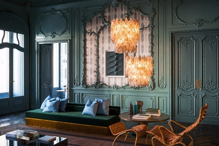 Attrayant Modern Italian Design Furniture Store From Italy, Coch Italia ...