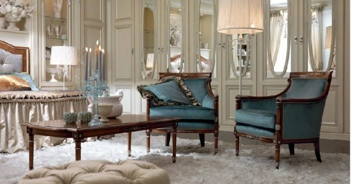 (English) Why Modern Italian Interior Design Is So Popular?