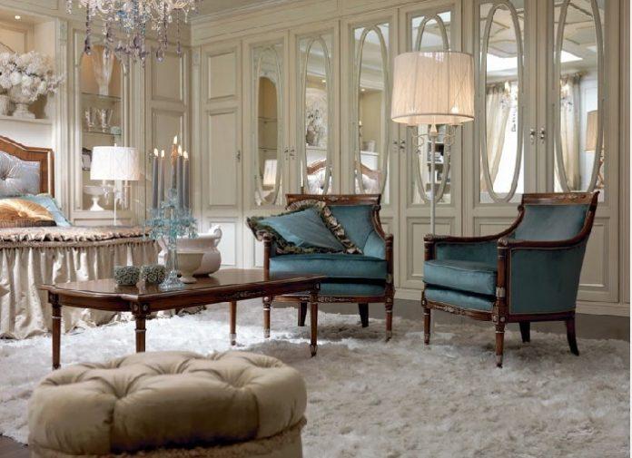 Why Modern Italian Interior Design Is So Popular?