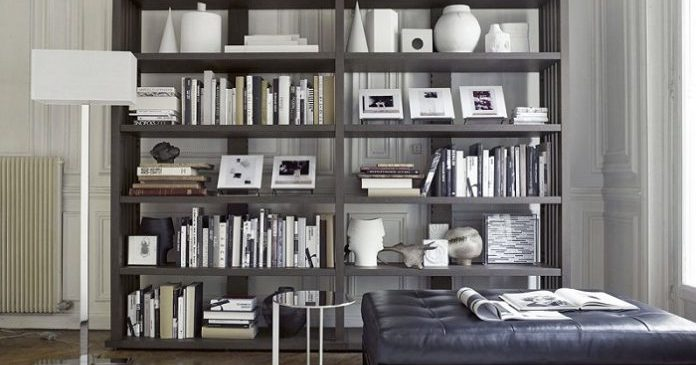 (English) Know 5 Types Of Bookcases Which May Be Perfect Choice For You