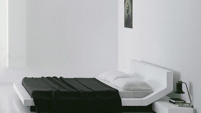 (English) Italian Modern Bedroom Furniture: Get The Best Collection of Double Beds