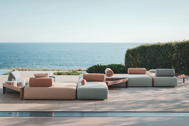 What To Consider Before Buying Italian Outdoor Sofas