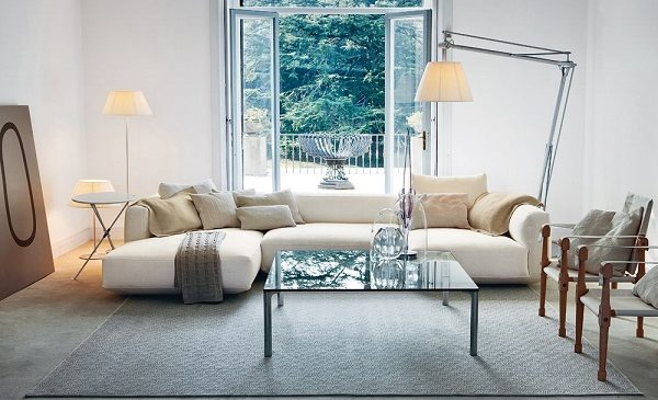 (English) Get The Best Collection of Italian Modular Sofas You Desire