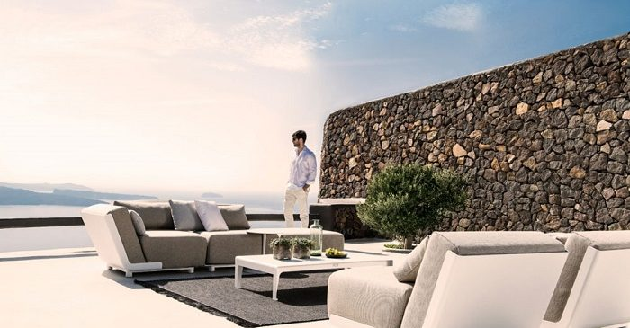 (English) The Best Modern Italian Outdoor Sofas Collection You Don't See Ever