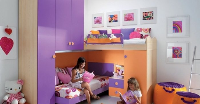 (English) What to Consider Before Buying Italian Furniture for Children