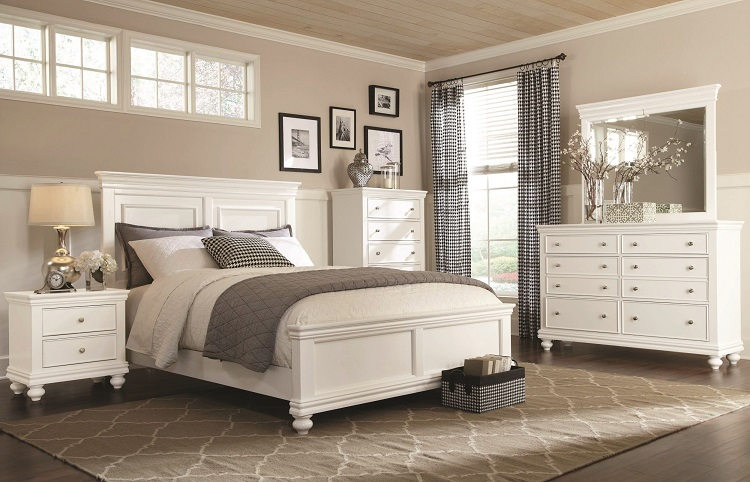 Italian Bedroom Furniture Things To Know To Arrange Perfectly